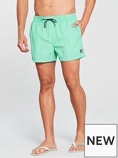 fila-white-line-artoni-swim-shorts