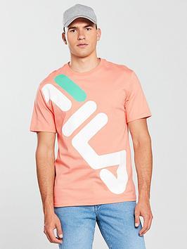 fila-black-line-kalani-graphic-t-shirt