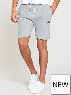 ellesse-noli-fleece-shorts