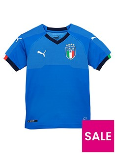 puma-junior-italy-replica-home-shirt