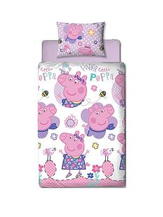 peppa-pig-single-duvet-set
