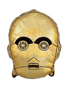 star-wars-gold-c-3po-shaped-cushion