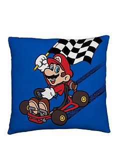 mario-champs-square-cushion