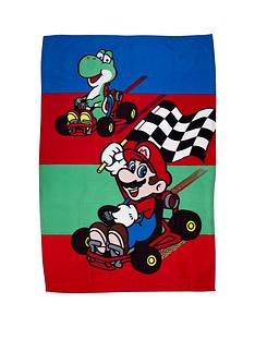 mario-champs-polar-fleece