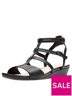clarks-parram-spice-gladiator-sandal-black