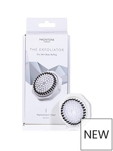 magnitone-magnitone-the-exfoliator-replacement-head-1-pack