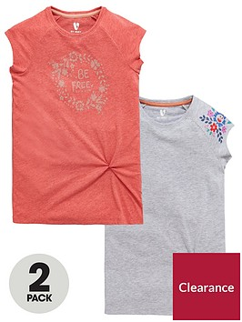 v-by-very-two-pack-longline-printed-twist-tee039s