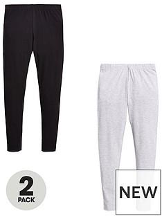 v-by-very-girls-grey-amp-black-2-pack-leggings