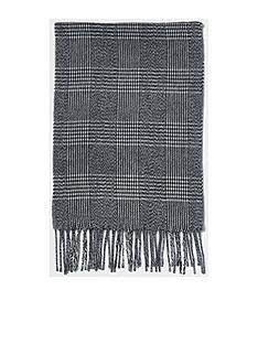 river-island-check-scarf