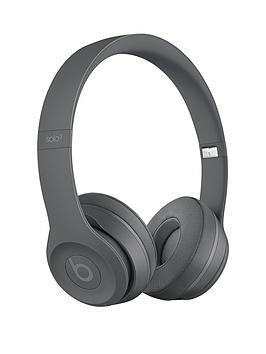 beats-by-dr-dre-solo-3-wireless-on-ear-headphones-neighbourhood-collection-asphalt-gray