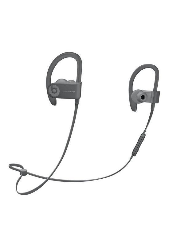 Beats by Dr Dre Powerbeats 3 Wireless Earphones cd3f026882