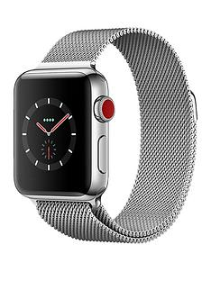 apple-watch-series-3-gps-cellular-38mm-stainless-steel-case-with-milanese-loop