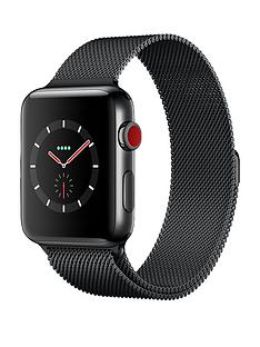apple-watch-series-3-gps-cellular-42mm-space-black-stainless-steel-case-with-space-black-milanese-loop