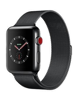 apple-watch-series-3-gps-cellular-42mm-space-black-stainless-steel-case-with-space-black-milanese-loop
