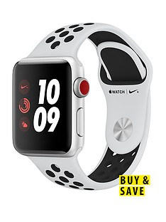 apple-watch-nike-series-3-gps-cellularnbsp38mm-silver-aluminium-case-with-pure-platinumblack-sport-band