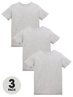 v-by-very-boys-3-pack-sport-t-shirts-grey