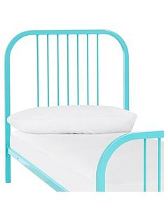 harper-metal-kids-single-bed-frame-with-mattress-options-buy-and-save