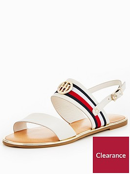 tommy-jeans-corporate-ribbon-flat-sandal