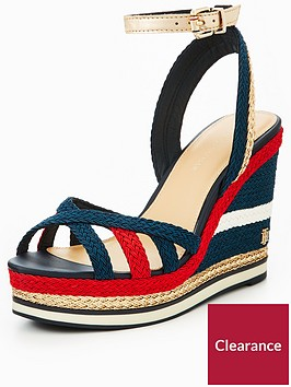 tommy-jeans-corporate-wedge-sandal-redwhiteblue