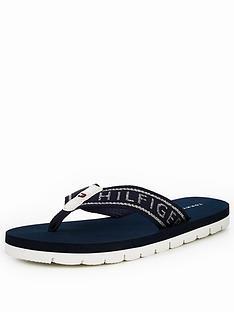 tommy-jeans-flexible-essential-beach-flip-flop-midnight