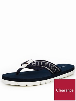 tommy-jeans-flexible-essential-beach-flip-flop-midnight