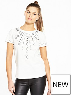v-by-very-unique-eyelet-t-shirt