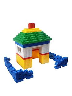 game-movil-gaint-blocks-house-and-fence-384-pieces