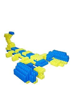 game-movil-gaint-blocks-scorpion-192-pieces