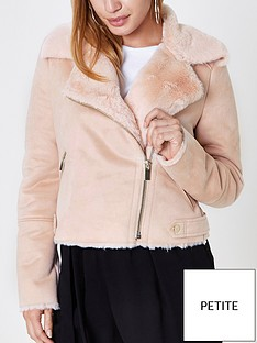 ri-petite-ri-petite-shearling-biker-jacket--light-pink