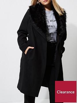 ri-plus-robe-coat--black