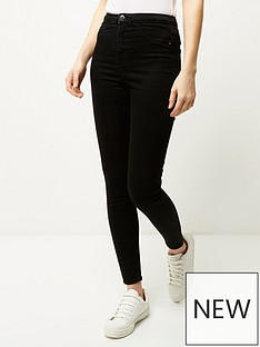 river-island-river-island-molly-jegging-high-rise-extra-short-leg-jeans--black