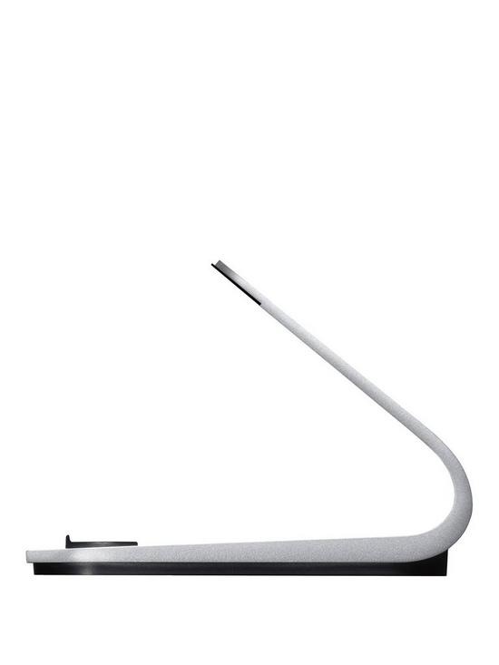 dfbdd41d809 Logitech Base - Charging stand with Smart Connector technology ...