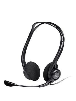 logitech-oem-pc-960-usb-stereo-headset
