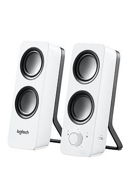 logitech-z200-speaker-snow-white