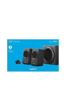 Logitech Z337 Bluetooth Speaker - Pc, Laptop, Tablet, Smartphone