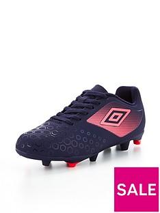 umbro-umbro-junior-ux-accuro-ii-league-firm-ground-football-boot