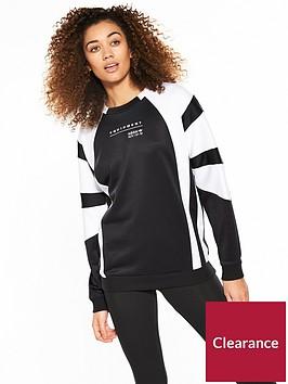 adidas-originals-eqtnbspsweater-blackwhitenbsp