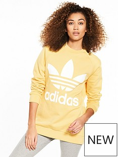 adidas-originals-adicolornbspoversized-sweater-sand