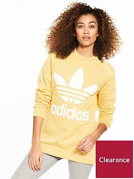 adidas-originals-adicolornbspoversized-sweater-sand