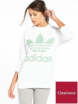 adidas-originals-adicolornbspoversized-sweater-white