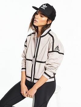 Adidas Z.N.E Winners Reversible Jacket