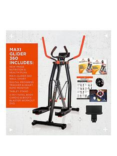 New Image Maxi Glider 360 Cross Trainer