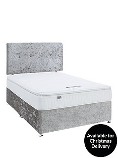 luxe-collection-by-silentnight-francesca-1000-pillowtopnbspsuper-king-divan-bed-with-storage-options-includes-headboard