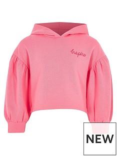 river-island-girls-pink-puff-sleeve-cropped-sweatshirt