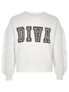 river-island-girls-white-039diva039-embellished-sweatshirt