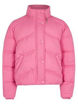 river-island-girls-pink-funnel-neck-padded-jacket