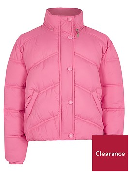 river-island-girls-pink-funnel-neck-padded-jacket