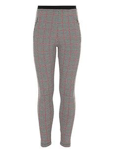 river-island-girls-grey-check-zip-leggings