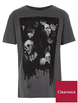 river-island-boys-dark-grey-skull-print-t-shirt