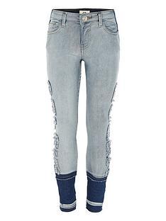 river-island-girls-blue-039selfie-queen039-amelie-skinny-jeans